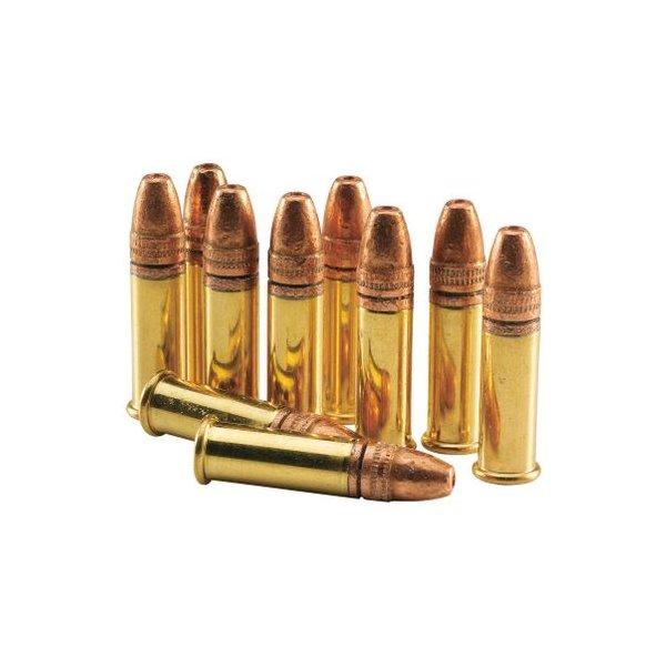 Ammunition - Lapua, RWS, & More