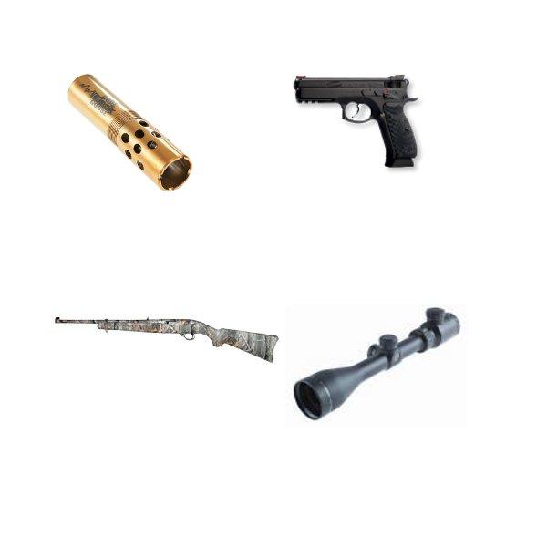 Airgunsplus - Specials!