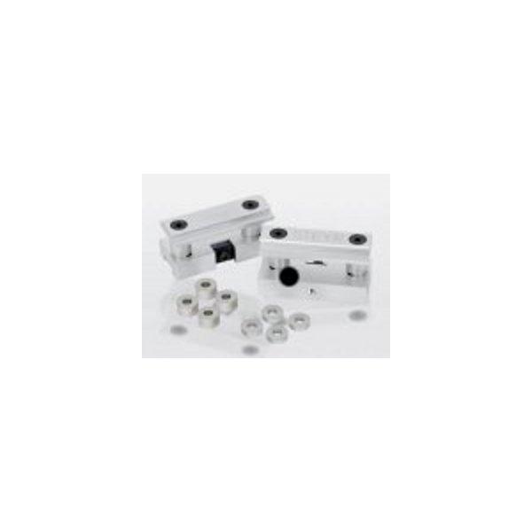 Steyr LG110 Riser Block