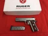 Ruger-SR1911-45